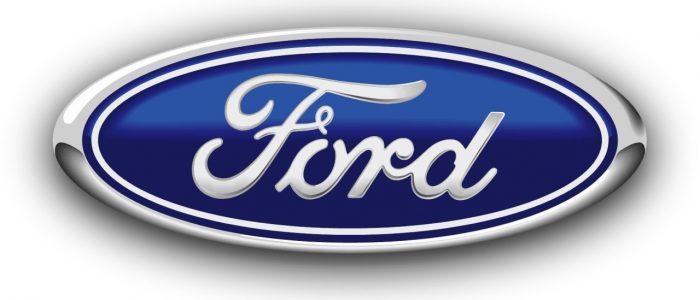 logo automobilky FORD