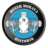Boxer Morava Historik
